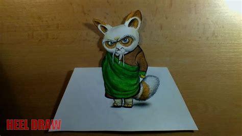 imagenes de kung fu panda shifu kung fu panda 3 shifu youtube