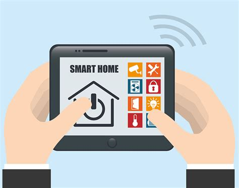 smart home automation we re switching on and getting smarter