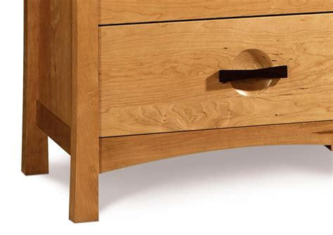 Small 3 Drawer Chest Of Drawers Small Berkeley 3 Drawer Cherry Wood Chest Of Drawers