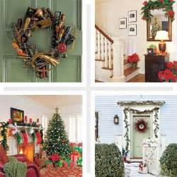 Holiday Home Decor by Christmas Holiday Home Decorating Ideas 2017 2018 Best