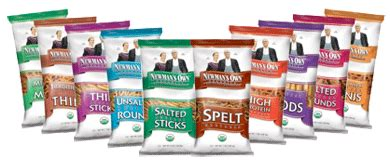 Newmans Own Organic Pretzels Rods 226gr Newman Own Snack Snek Import newman s own organics review giveaway africa s