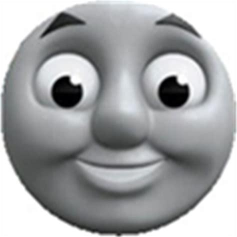 thomas face roblox