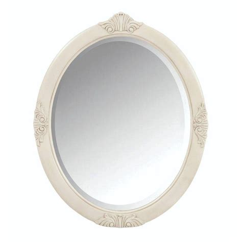 white oval bathroom mirror oval bathroom mirrors awesome oval bathroom vanity mirrors