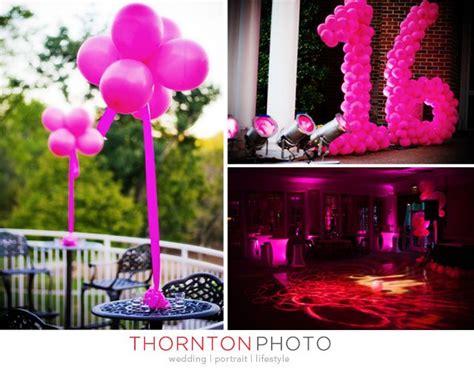 birthday themes sweet 16 sweet sixteen party ideas for girls sixteenth birthday