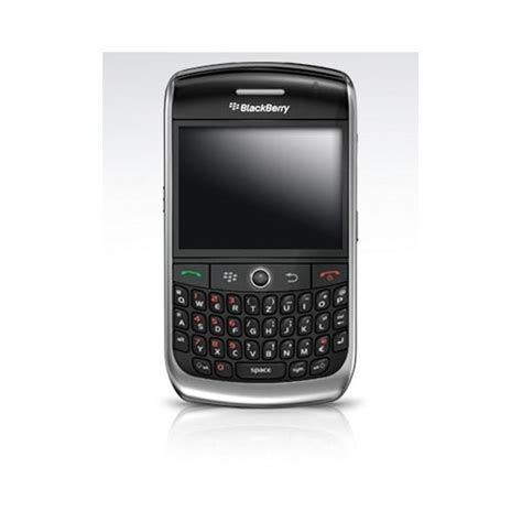 Hp Blackberry Curve 8520 service for at t cell phones