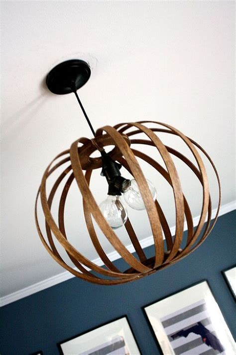 hicks pendant knockoff west elm bentwood pendant light knock off made from