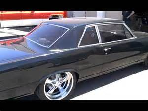65 Pontiac Lemans 65 Pontiac Lemans Bad 2