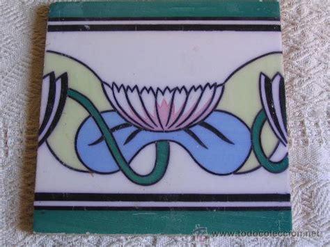 azulejos onda castellon azulejo rachola modernista de onda castell 243 comprar
