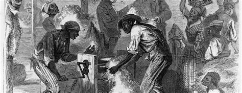 american slavery as it is selections from the testimony of a thousand witnesses dover thrift editions books slavery rooted in america s early history oupblog