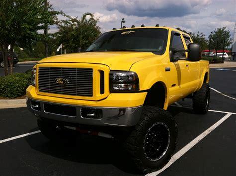 truck amarillo f250 amarillo for sale html autos post
