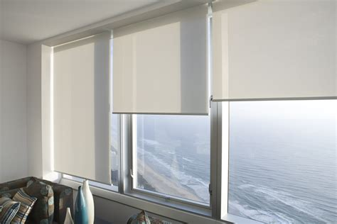 Roller Blinds With Curtains roller blinds dekor blinds