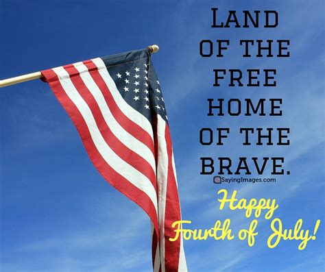 4th Of July Birthday Quotes by Happy 4th Of July Quotes Pictures Images Sayingimages