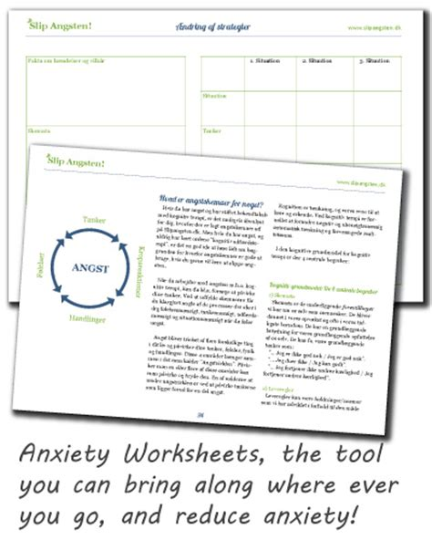 Anxiety Worksheets For by Stress Worksheets Related Keywords Stress Worksheets