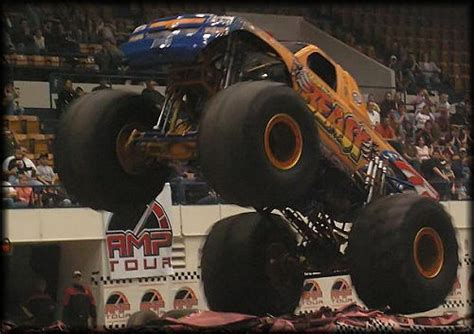 monster truck show knoxville tn themonsterblog com we know monster trucks