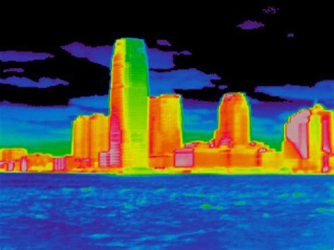 heat thermal why cities are hotter than surrounding areas business