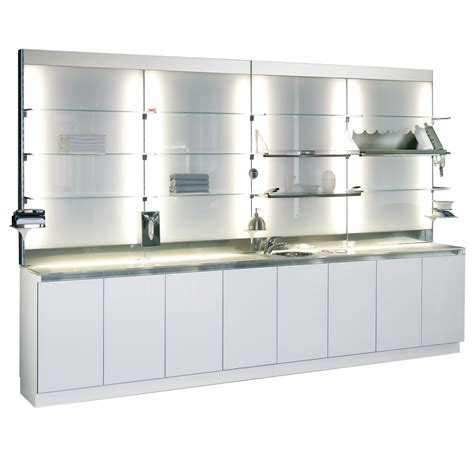 hair salon display cabinets hair salon furniture display stands hair