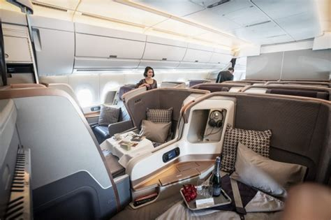 best business class tips on plane travel where the best seats in business