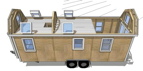 boonville 24 tiny house plans tiny house design tiny house plans tiny house design