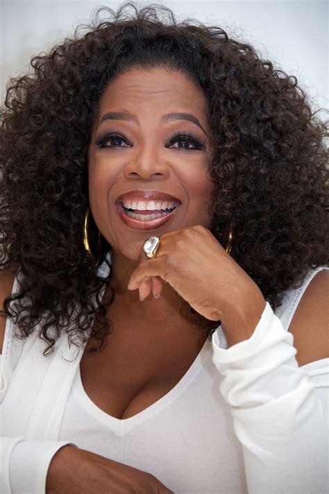 Oprah Winfrey Sweepstakes - oprah to star in a new tv show on own closer weekly