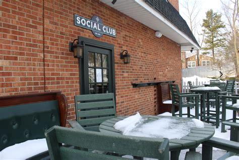 patio greenwich greenwich social club lands renowned chef alex garcia greenwich free press