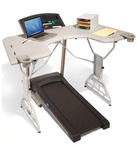 Computer Desk Treadmill Best Treadmill For Home Use