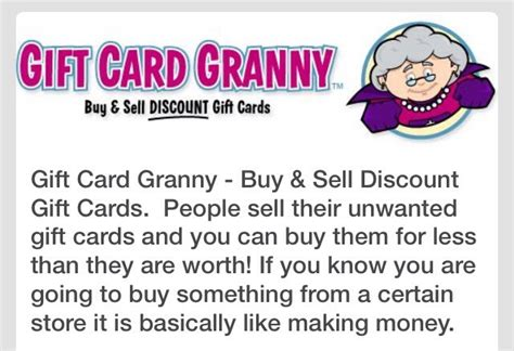 Where Can I Sell My Unwanted Gift Cards - sell your unwanted gift cards and buy new ones discounted with this website genius