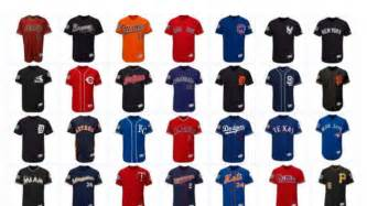 Jersey Baseball Mlb mlb unveils new jerseys and hats