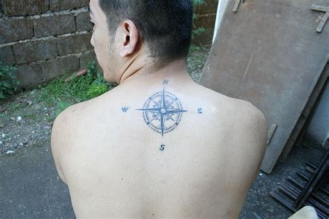 compass tattoo lower back center back tattoo inspiration compass pinterest