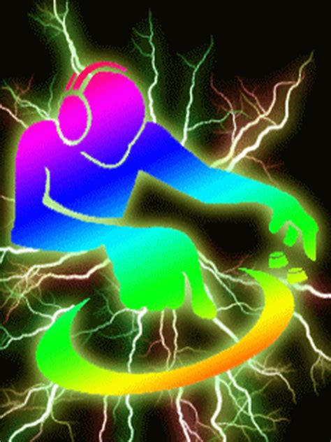 imagenes nike movibles neon dj gif pictures photos and images for facebook