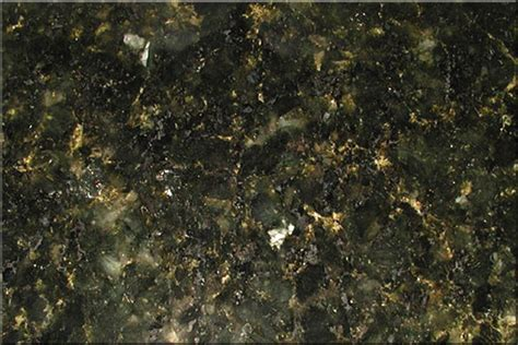 Verde Labrador Granite Countertops by Color Selection Absolute Fabricators Inc