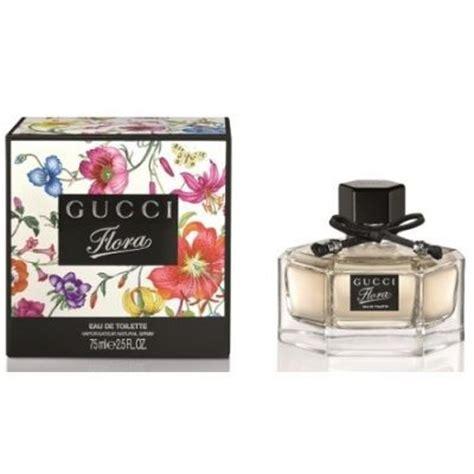 Gucci Flora 75ml profumo da donna gucci flora edt confezione da 75ml