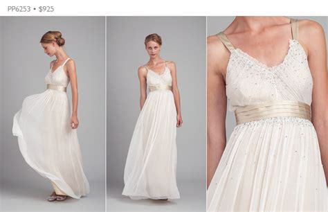 Best Casual Beach Wedding Dresses With Casual Short Beach Bridal Dresses Image 18 of 18