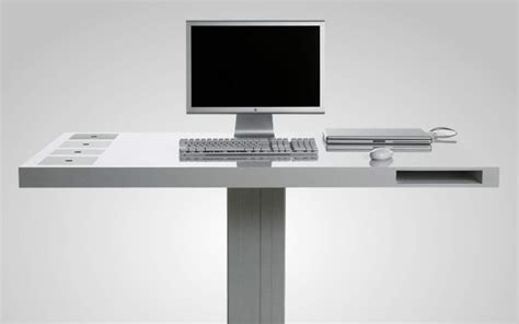 immagini scrivania mac squarciomomo milk la scrivania ideale per il mac