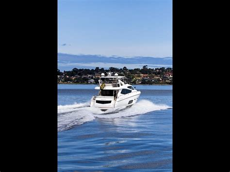 boat n net reviews sunseeker manhattan 73 review trade boats australia
