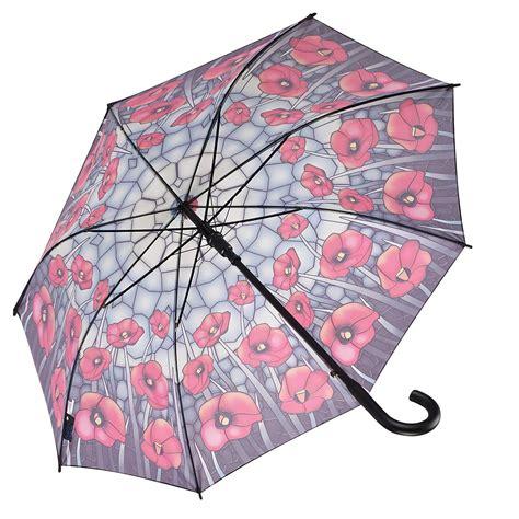 glass with umbrella galleria stained glass poppies stick umbrella umbrellas