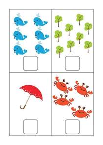 free preschool kindergarten simple math worksheets 5