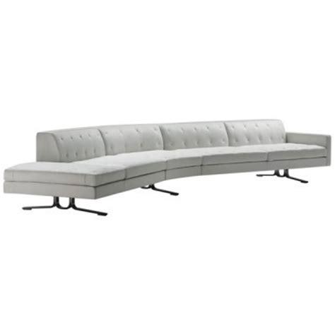 kennedee sofa poltrona frau kennedee sofa by jean massaud for poltrona frau