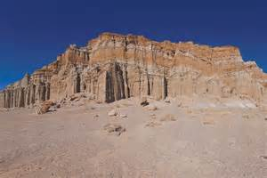 red rock canyon mojave desert by brian lockett