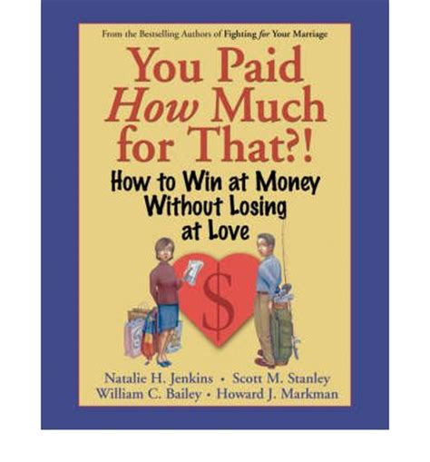 Pdf This How You Lose by You Paid How Much For That How To Win At Money Without
