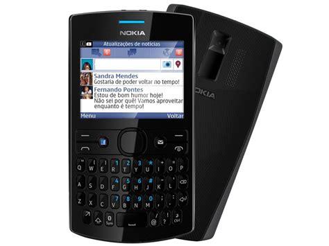 imágenes para celular nokia nokia asha 205 celulares e tablets techtudo