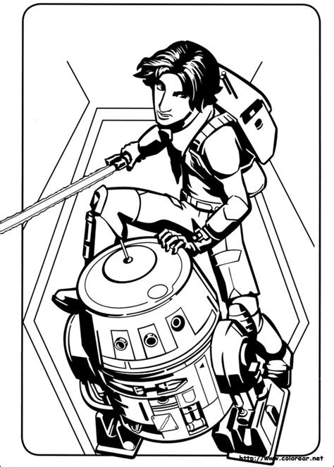 coloring pages wars rebels free wars rebels coloring pages