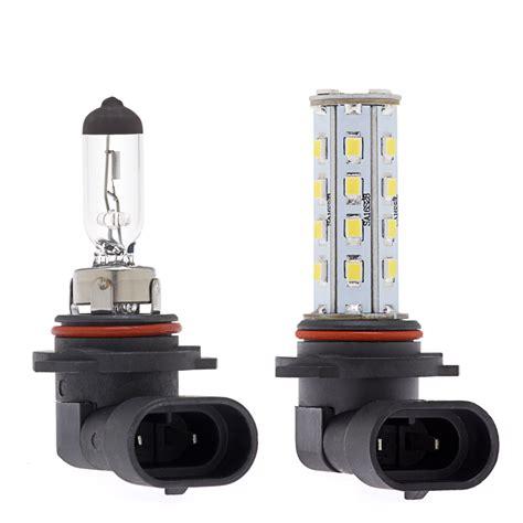 Led Hb4 Bright hb4 led fog light daytime running light bulb 28 smd led