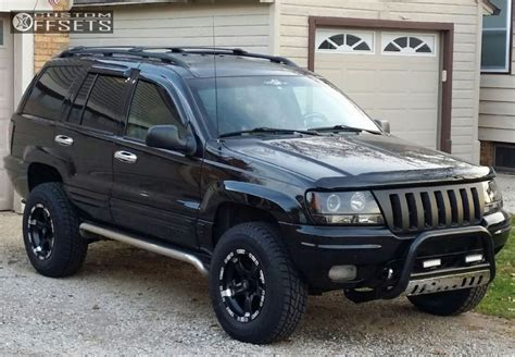 how things work cars 2007 jeep grand cherokee 1 2001 grand cherokee jeep body lift 3 vision chaos 5 matte black slightly aggressive autos