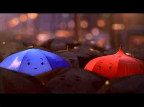 film blue umbrella the blue umbrella a short film by pixar music youtube
