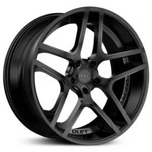 Racing Wheel Ruff Racing Wheels And Rims Hubcap Tire Wheel