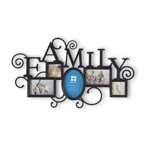 wall collage set family wall collage frame photo picture decor home set