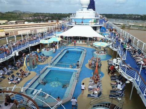 Carnival Floor Plan by Pride Of America Cruise Ship Facilities Norwegian