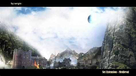 tutorial after effects matte painting set extension after effects cs6 tutorial matte painting