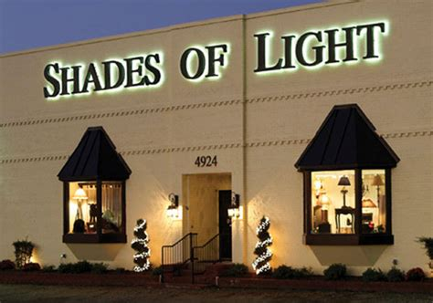 Home Decor Stores Richmond Va by Shades Of Light Lighting Rugs Home D 233 Cor Store