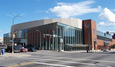 design center rochester ny blue cross arena wikipedia